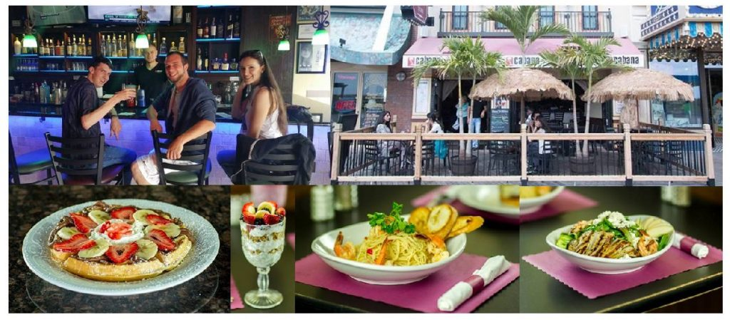 coupons for cabana bar and grill atlantic city NJ