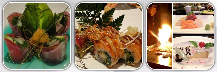 Coupons for Akira Sushi-Japanese Restaurant