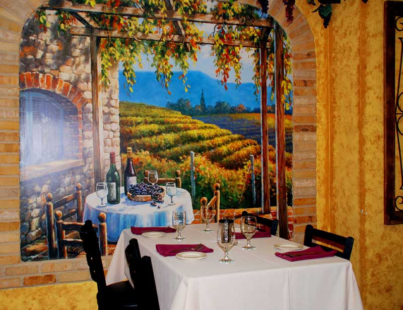 Cafe Antonio's Ristorante & Pizzaria