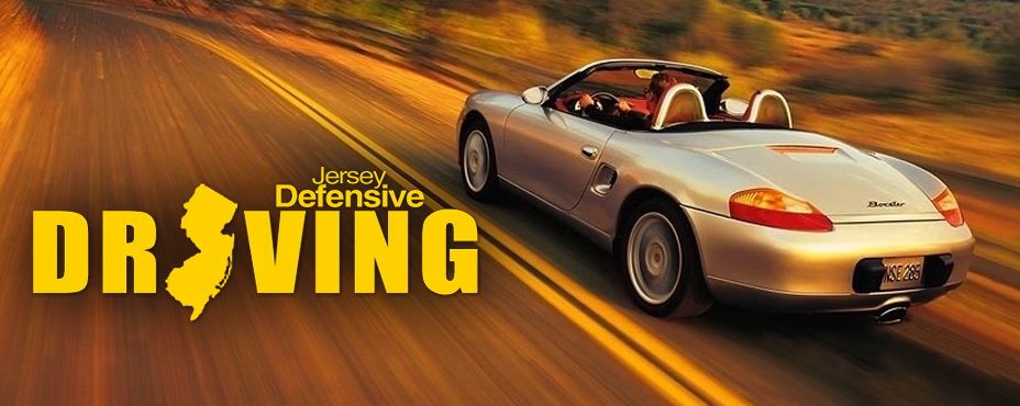 Jersey Defensive Driving