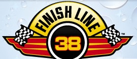 Finish Line 38 Car Wash