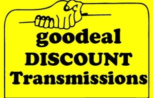 Goodeal Discount Transmissions