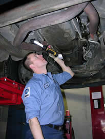 Auto Mechanic in Collingswood, NJ