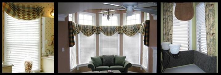 blinds trio