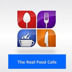 Coupons for Real Food Cafe
