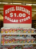Royal Bargains Dollar Store
