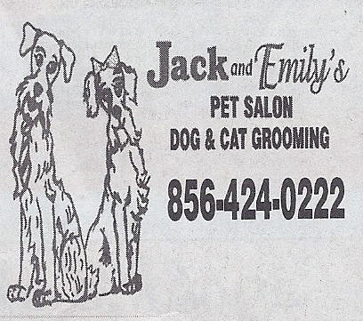 Jack & Emily's Pet Salon