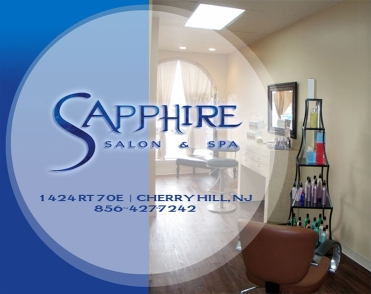 Sapphire Salon And Spa