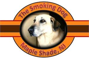 The Smoking Dog