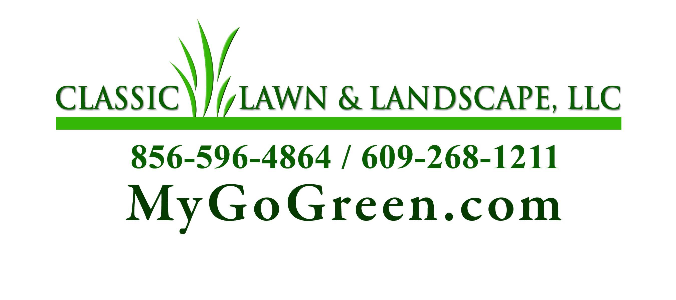 Classic Lawn & Landscape