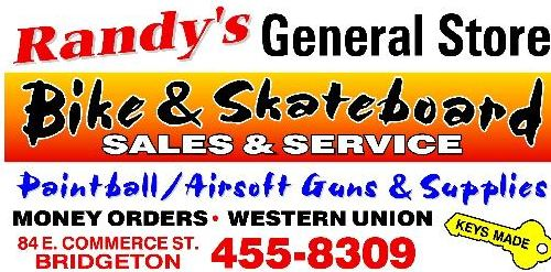 Randy's General Store & Bike Shop