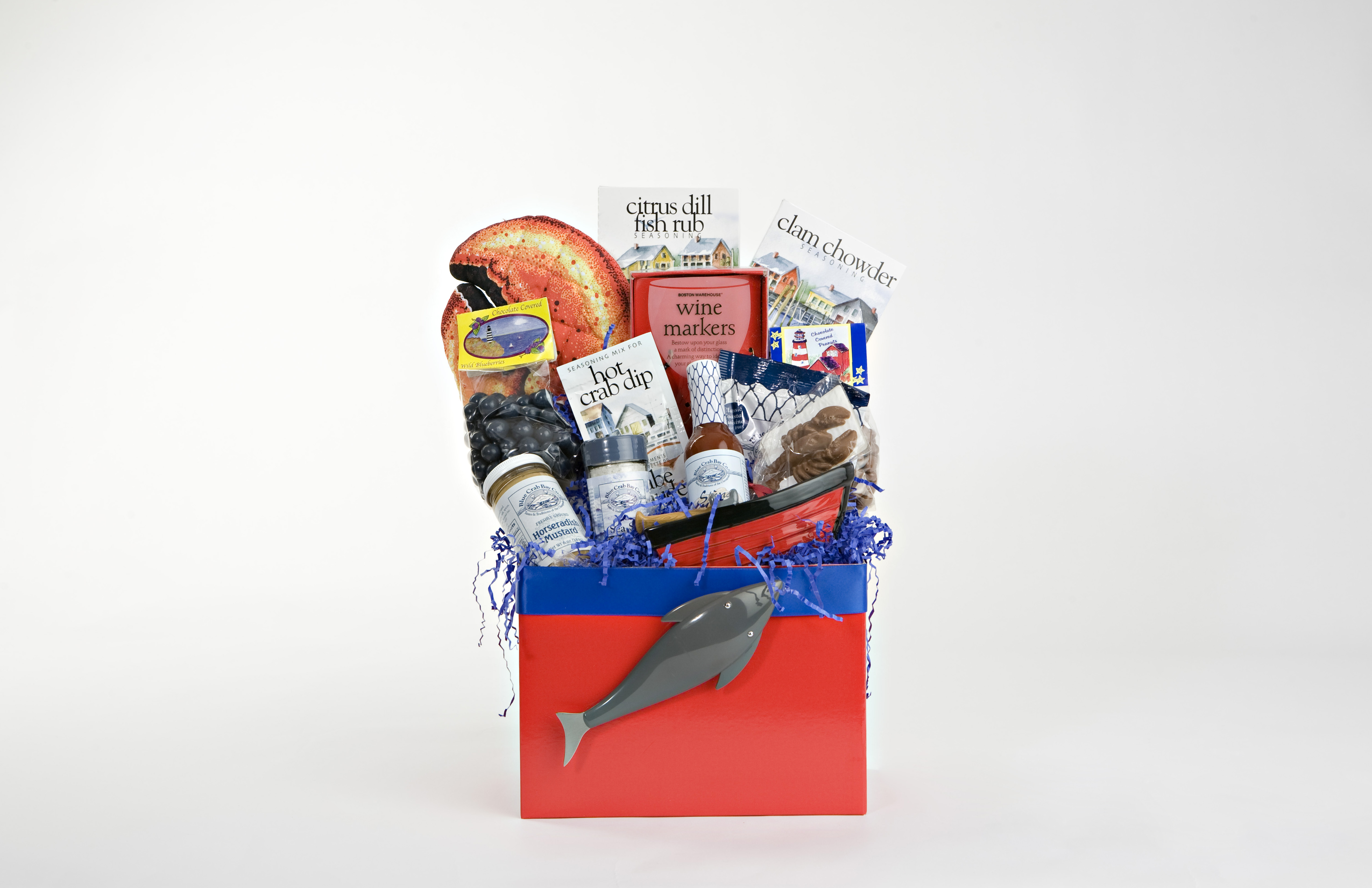 The Fancy Pantry Gift Baskets
