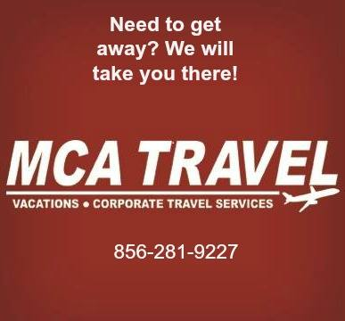MCA Travel