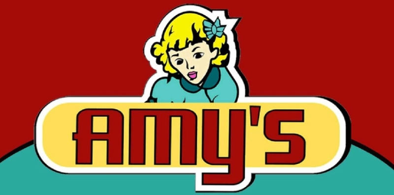 Amy's Omelette House